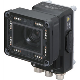 купить FHV7H-M032-S12-W Omron i-Smart Camera, Monochrome, 3.2 million pixels