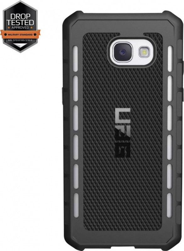 купить uag Outback Outdoorcase Passend fuer: Samsung Galax