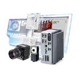 FJ-355-10 Omron Inspection & Ident systems, Inspection systems, FH series